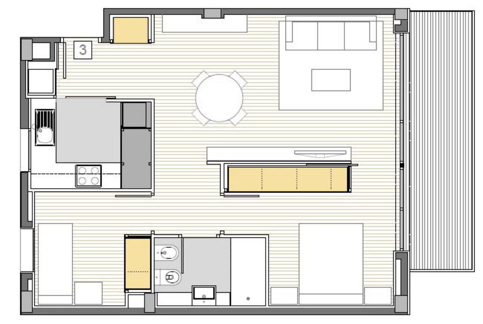 MG Eixample Inmobiliaria - numancia-eixample