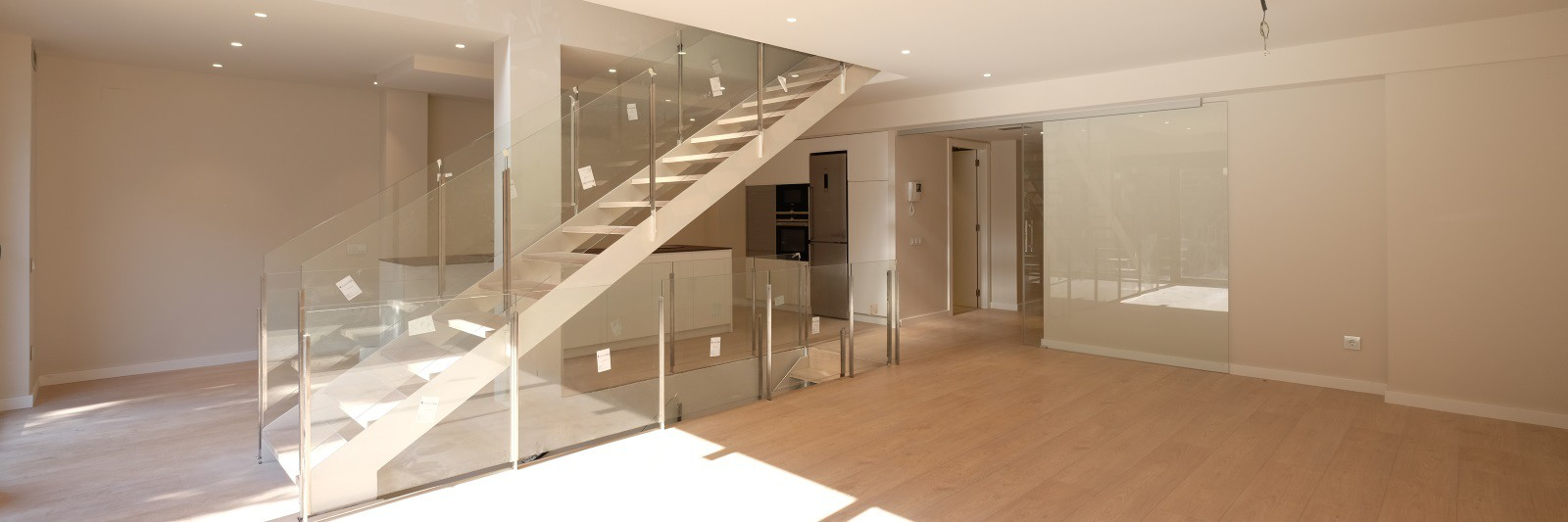 MG Inmobiliaria Barcelona - obra-nueva