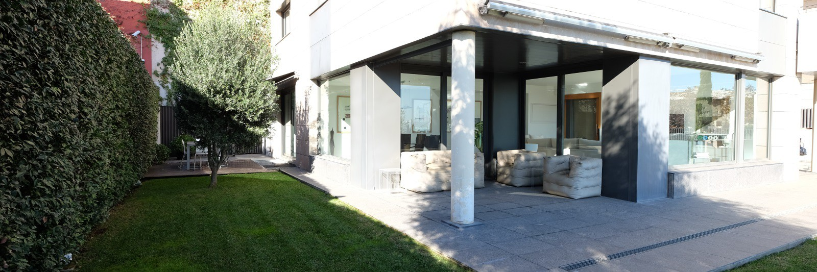 MG Inmobiliaria Barcelona - Casa-Iradier-Pedralbes