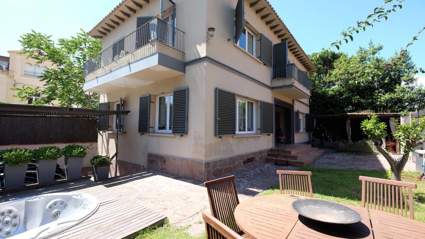 MG Inmobiliaria Barcelona - bonanova