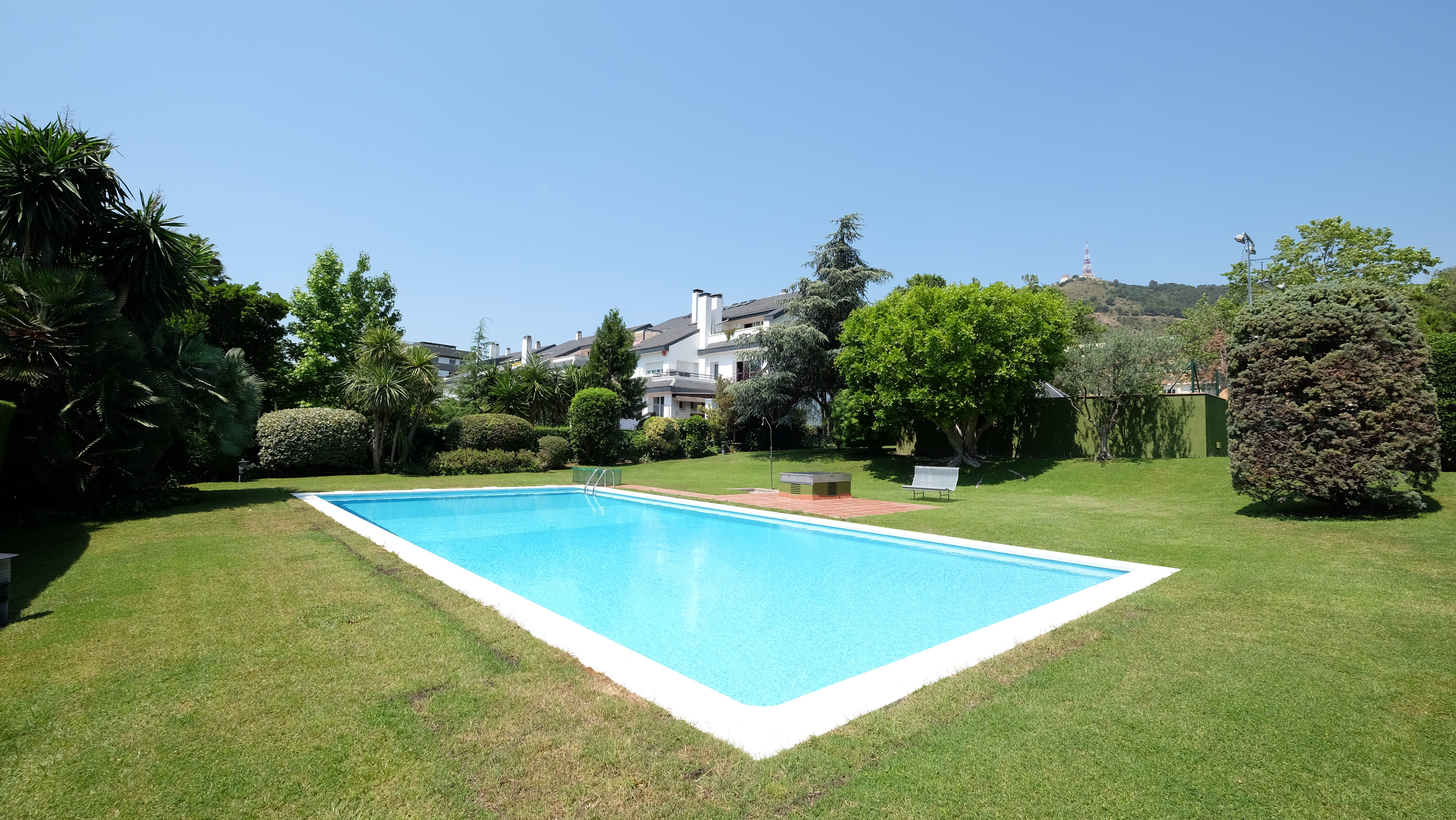 MG Inmobiliaria Barcelona - cavallers-pedralbes