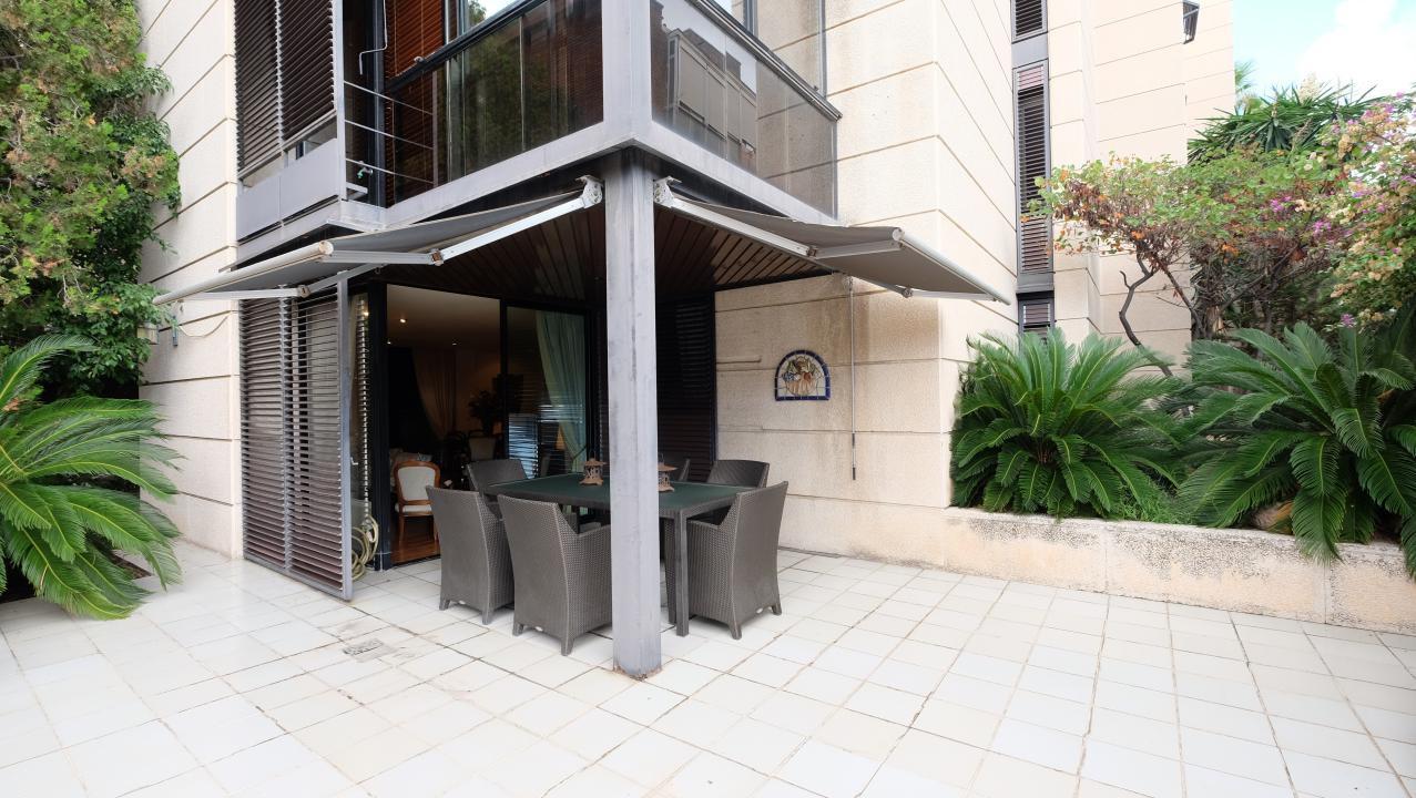 MG Inmobiliaria Barcelona - freixa-zona-alta-turo-park