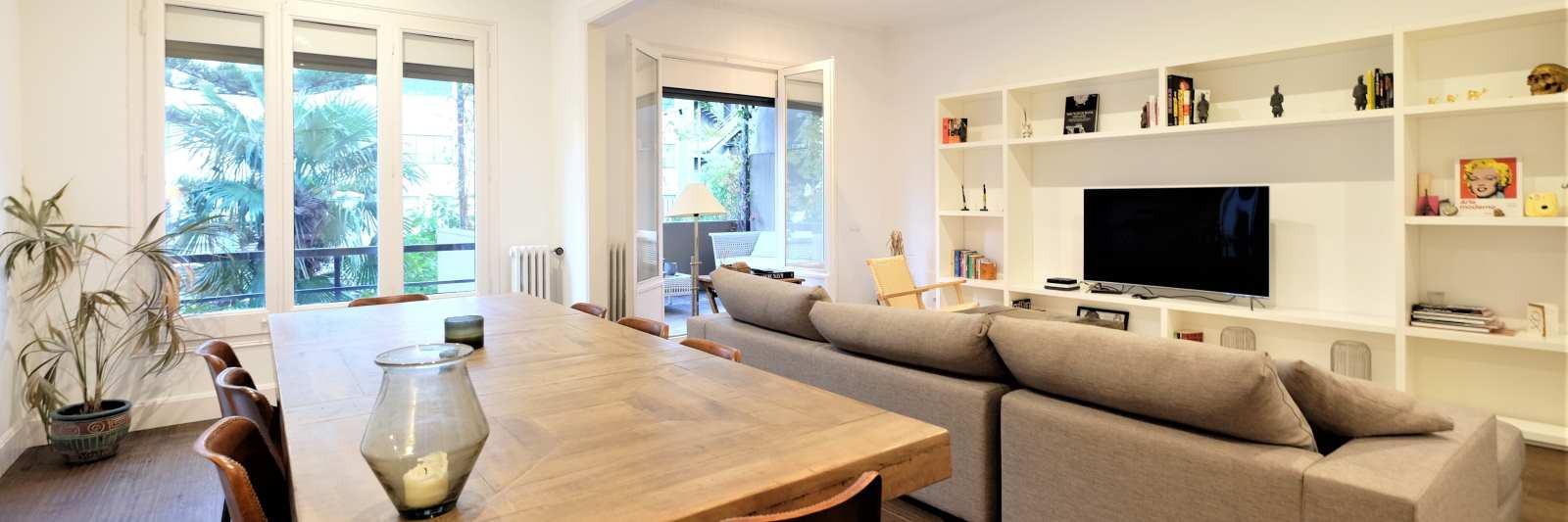 MG Inmobiliaria Barcelona - madrazo-madrazo