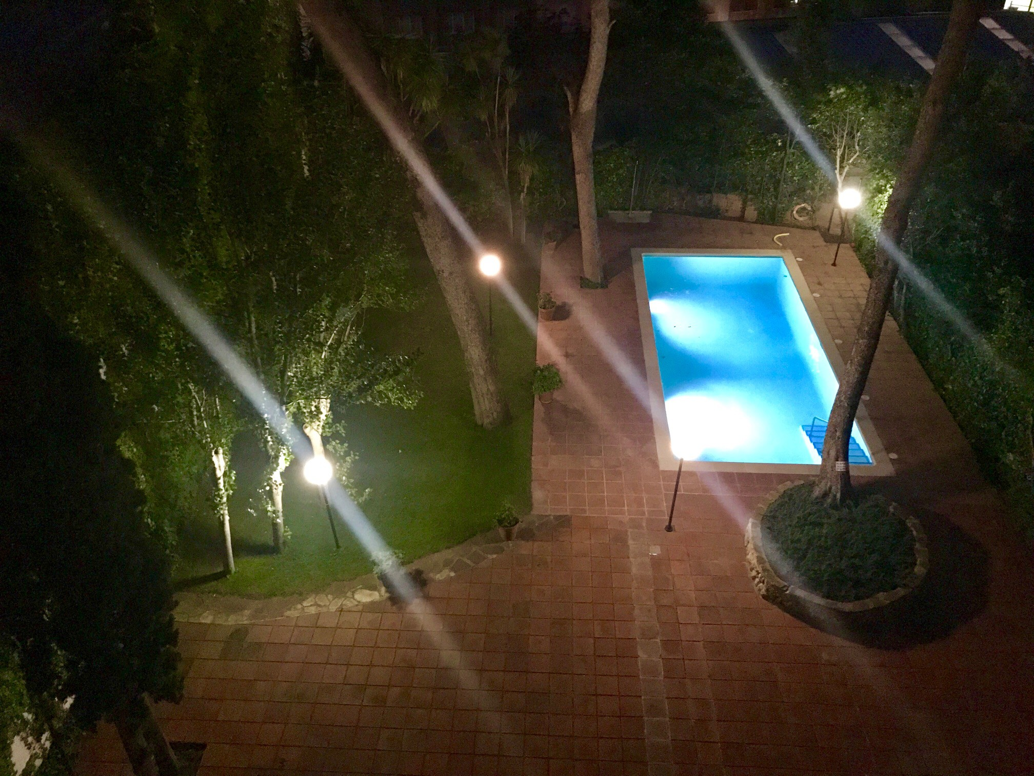 MG Inmobiliaria Barcelona - putxet-tenis-barcino
