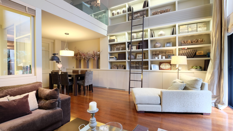 MG Inmobiliaria Barcelona - sarria-sant-gervasi-putxet