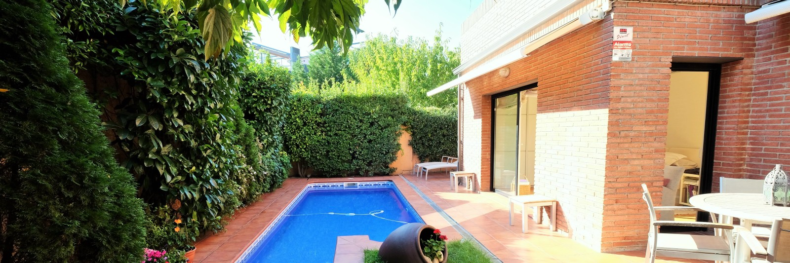 MG Inmobiliaria Sant CUgat - camps