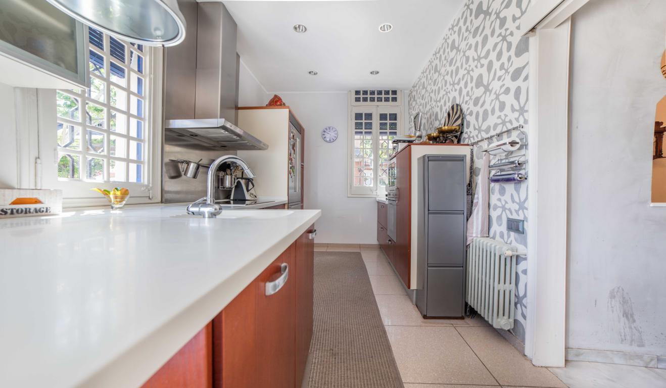 MG Inmobiliaria Sant CUgat - casa-estilo