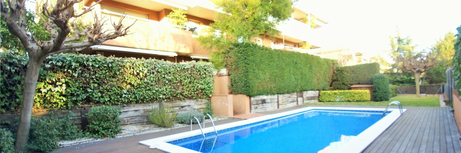MG Inmobiliaria Sant Cugat - tapia