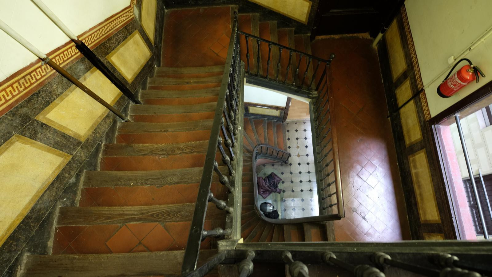 MG Eixample Inmobiliaria - apartamentos-gotic