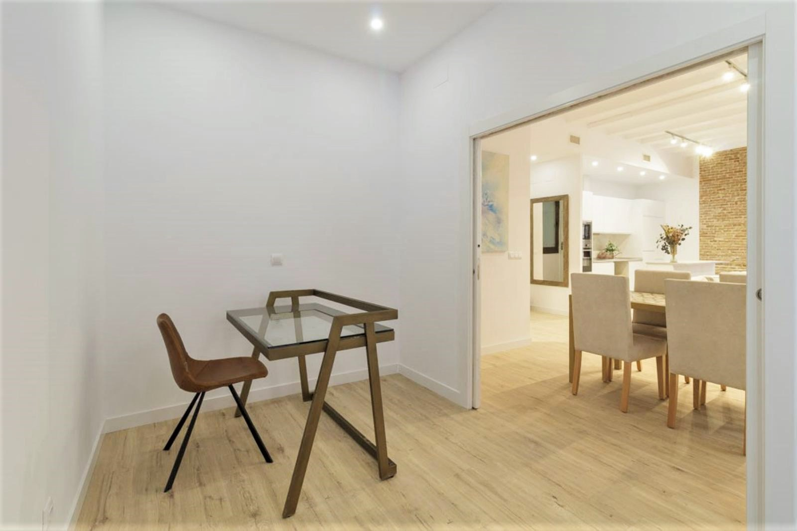 MG Eixample Inmobiliaria - born-mirallers
