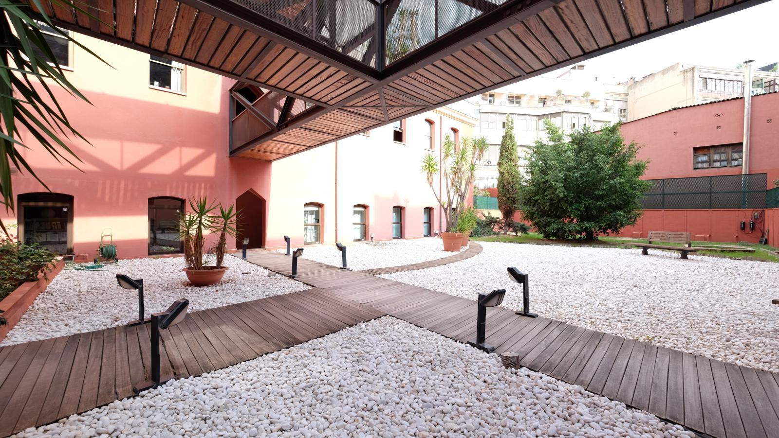 MG Eixample Inmobiliaria - loft-en-el-born