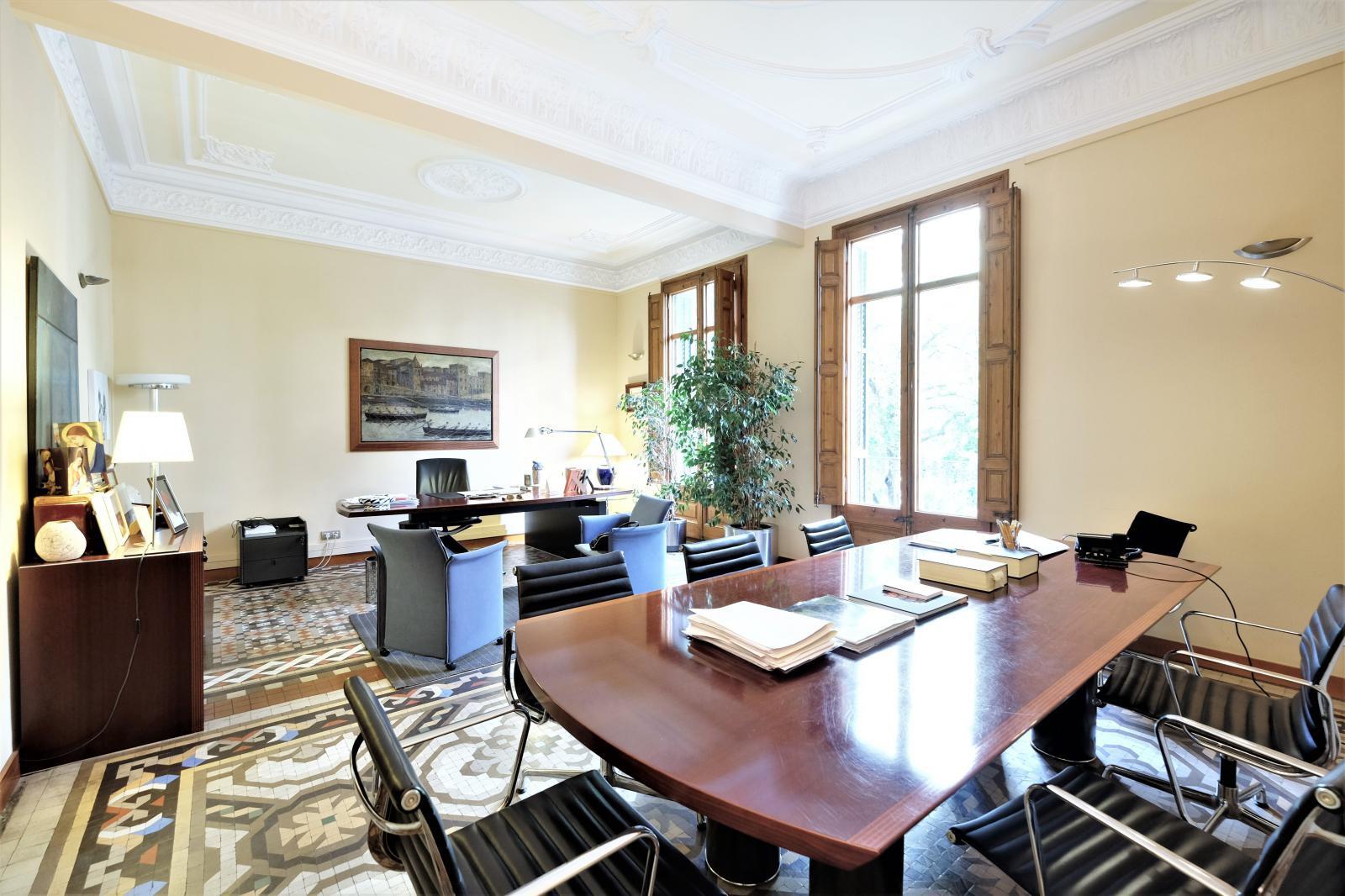 MG Eixample Inmobiliaria - rambla-catalunya-principal