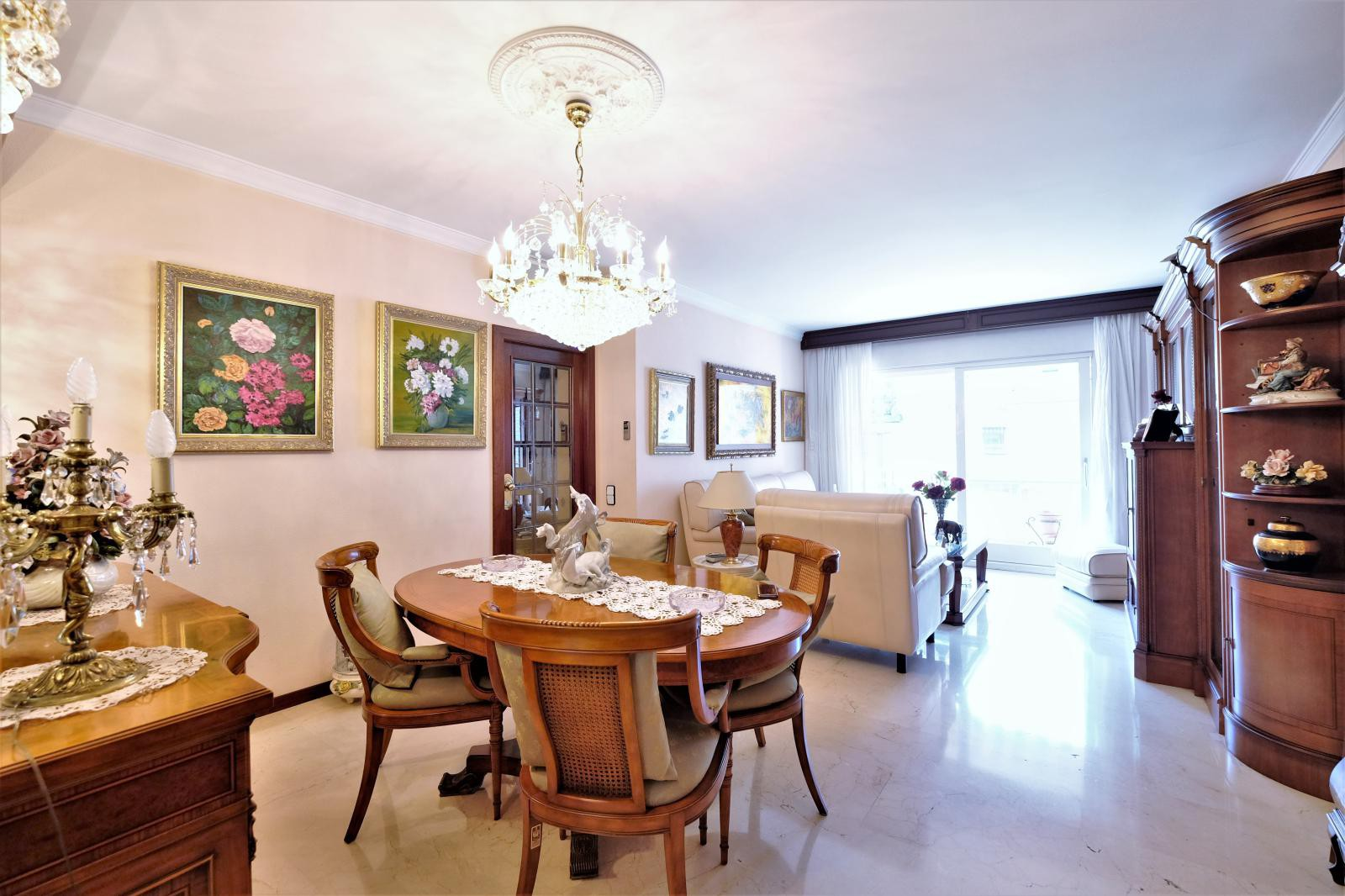 MG Eixample Inmobiliaria - rocafort-conselldecent