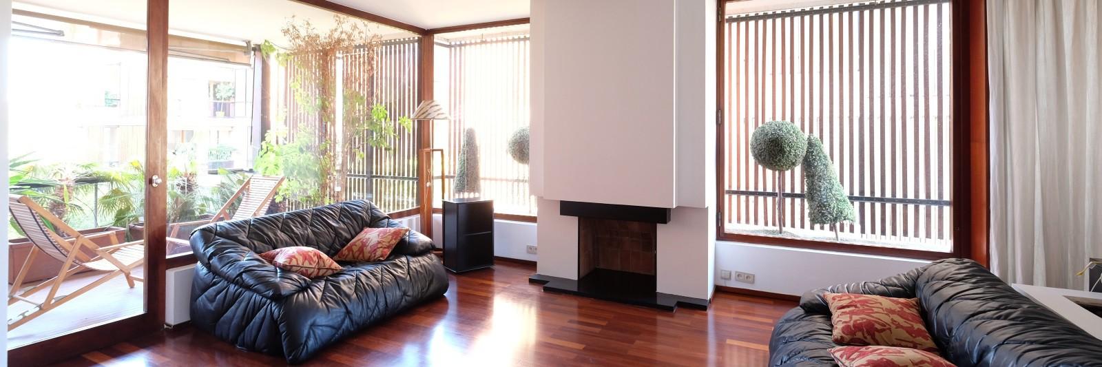 MG Inmobiliaria Barcelona - piso-tres-torres-freixa