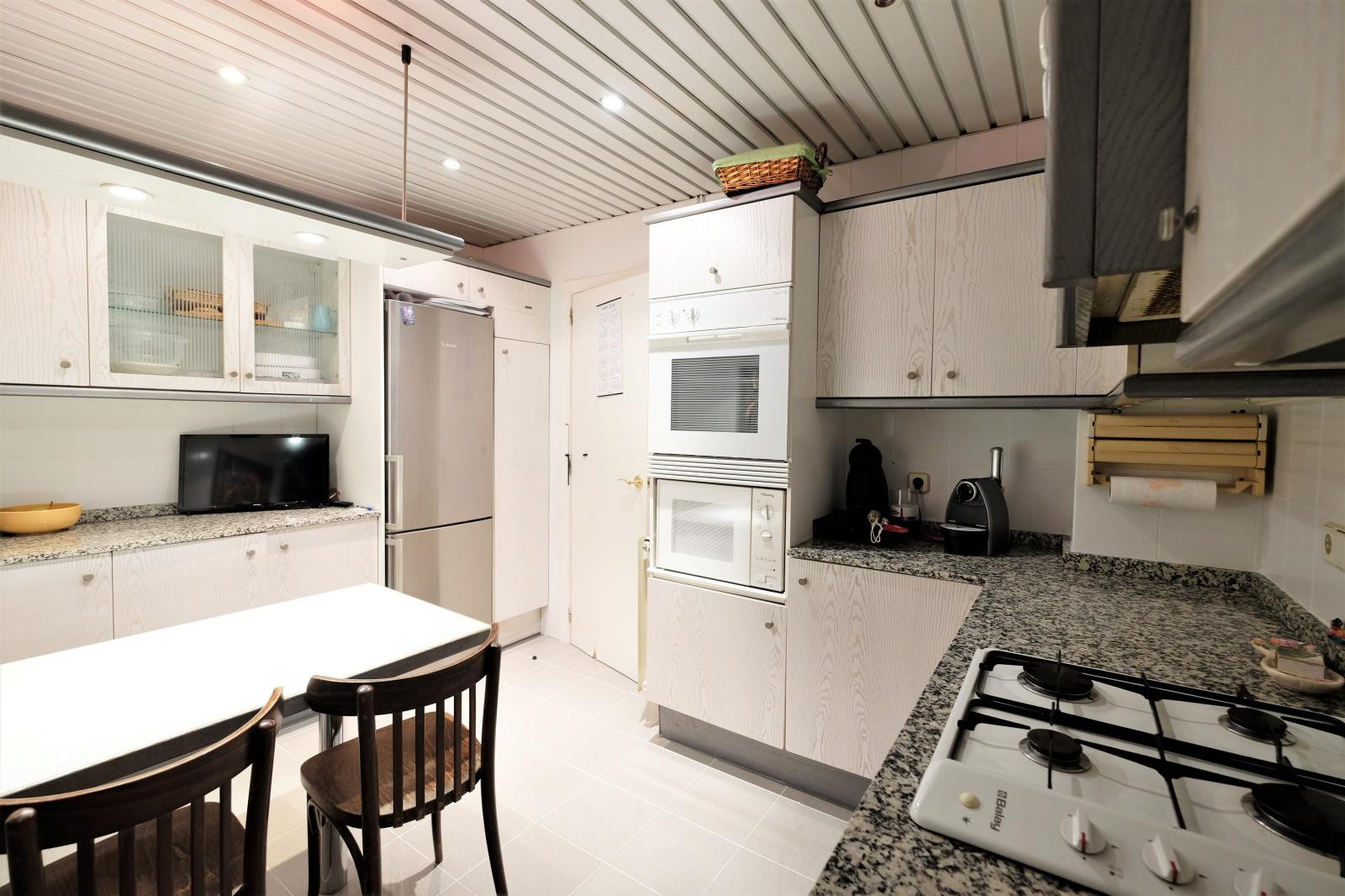MG Inmobiliaria Barcelona - aribau-galvany