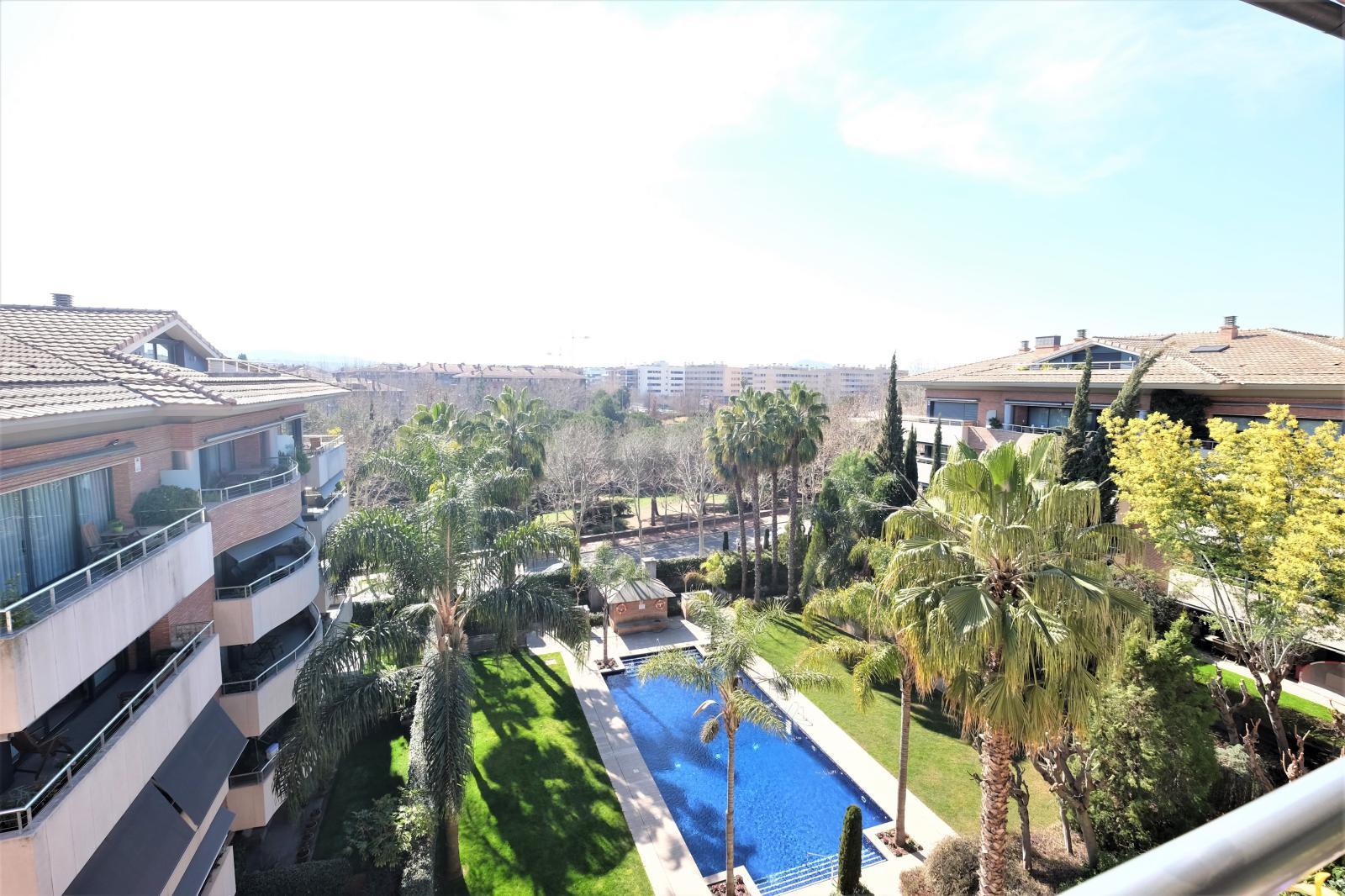 MG Inmobiliaria Barcelona - atico-park-central