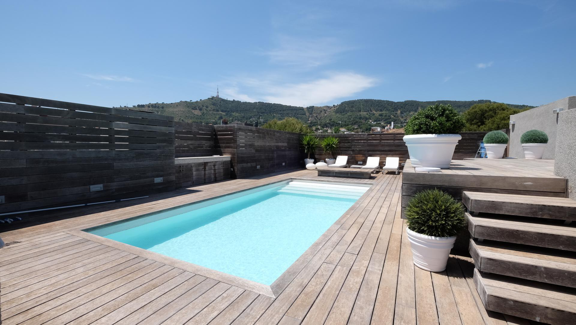 MG Inmobiliaria Barcelona - atico-pedralbes