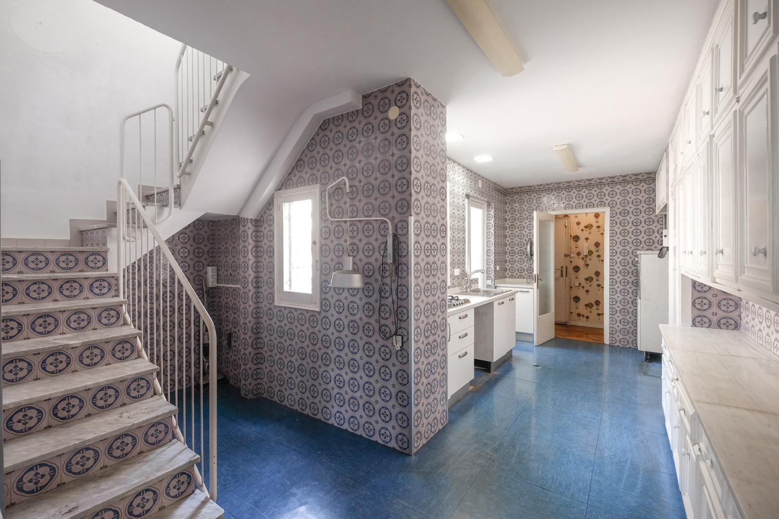 MG Inmobiliaria Barcelona - atico-sant-gervasio-balmes