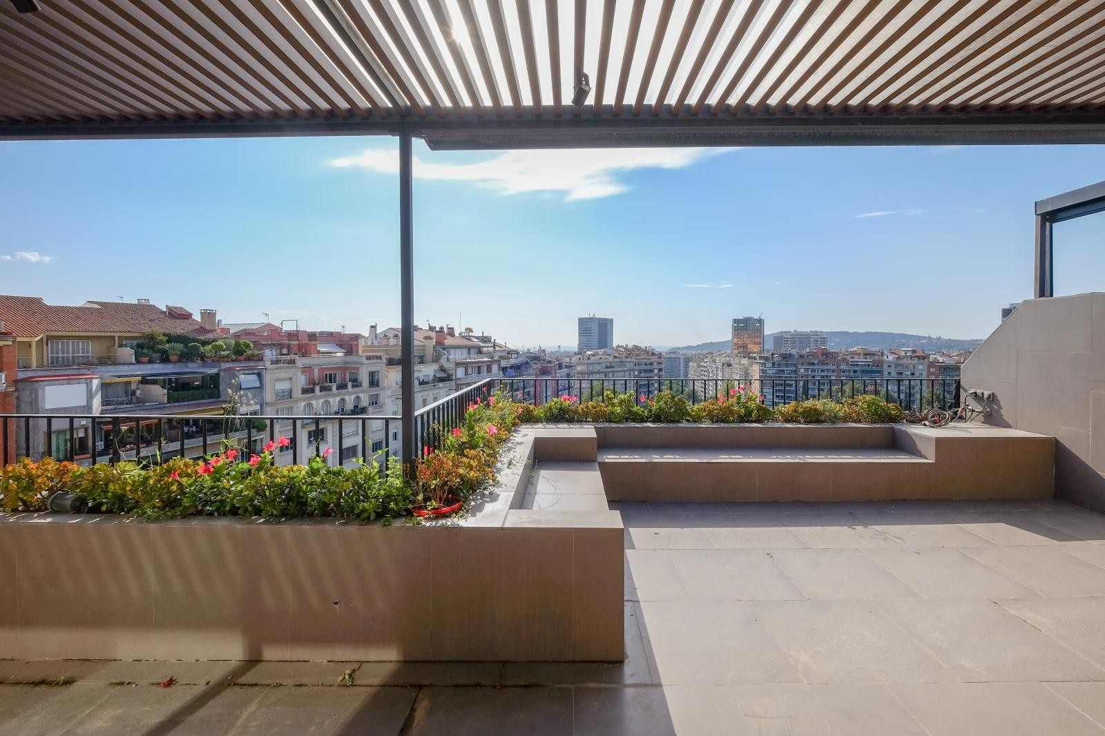 MG Inmobiliaria Barcelona - atico-turo-park-zona-alta