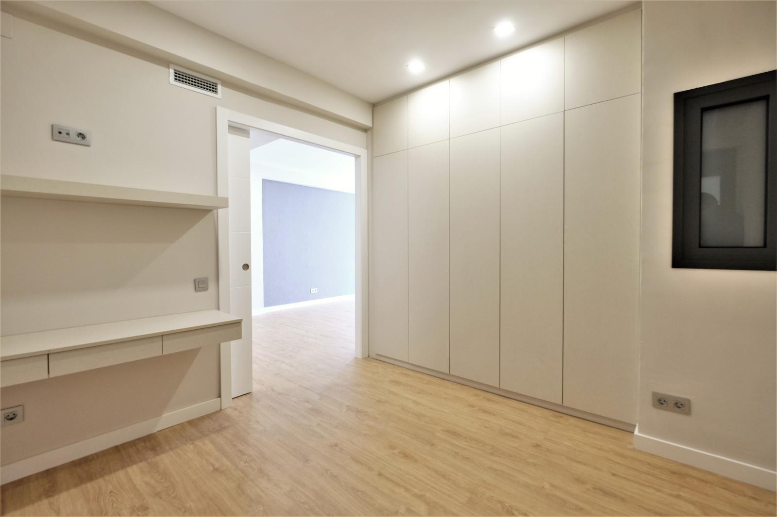 MG Inmobiliaria Barcelona - balmes