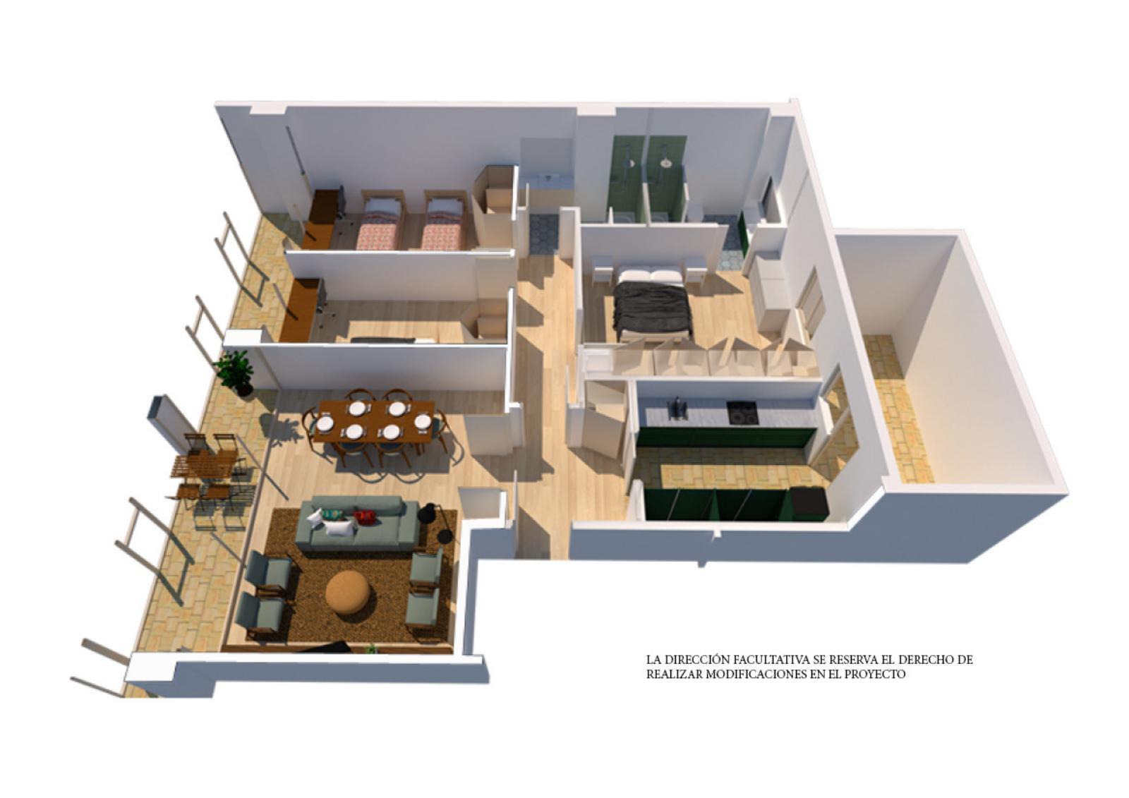 MG Inmobiliaria Barcelona - bonanova-po-san-gervasio