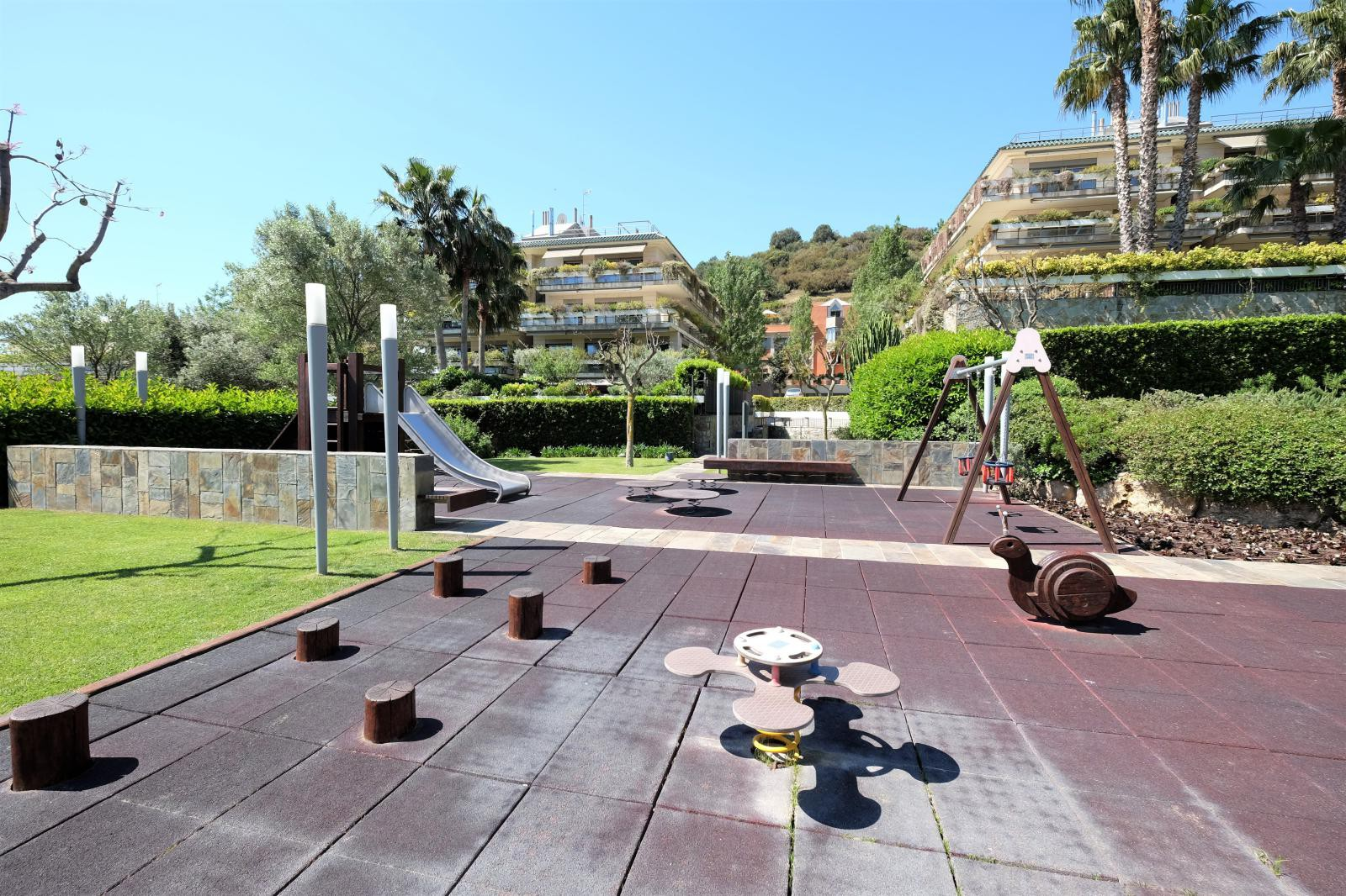 MG Inmobiliaria Barcelona - bonanova-torre-vilana