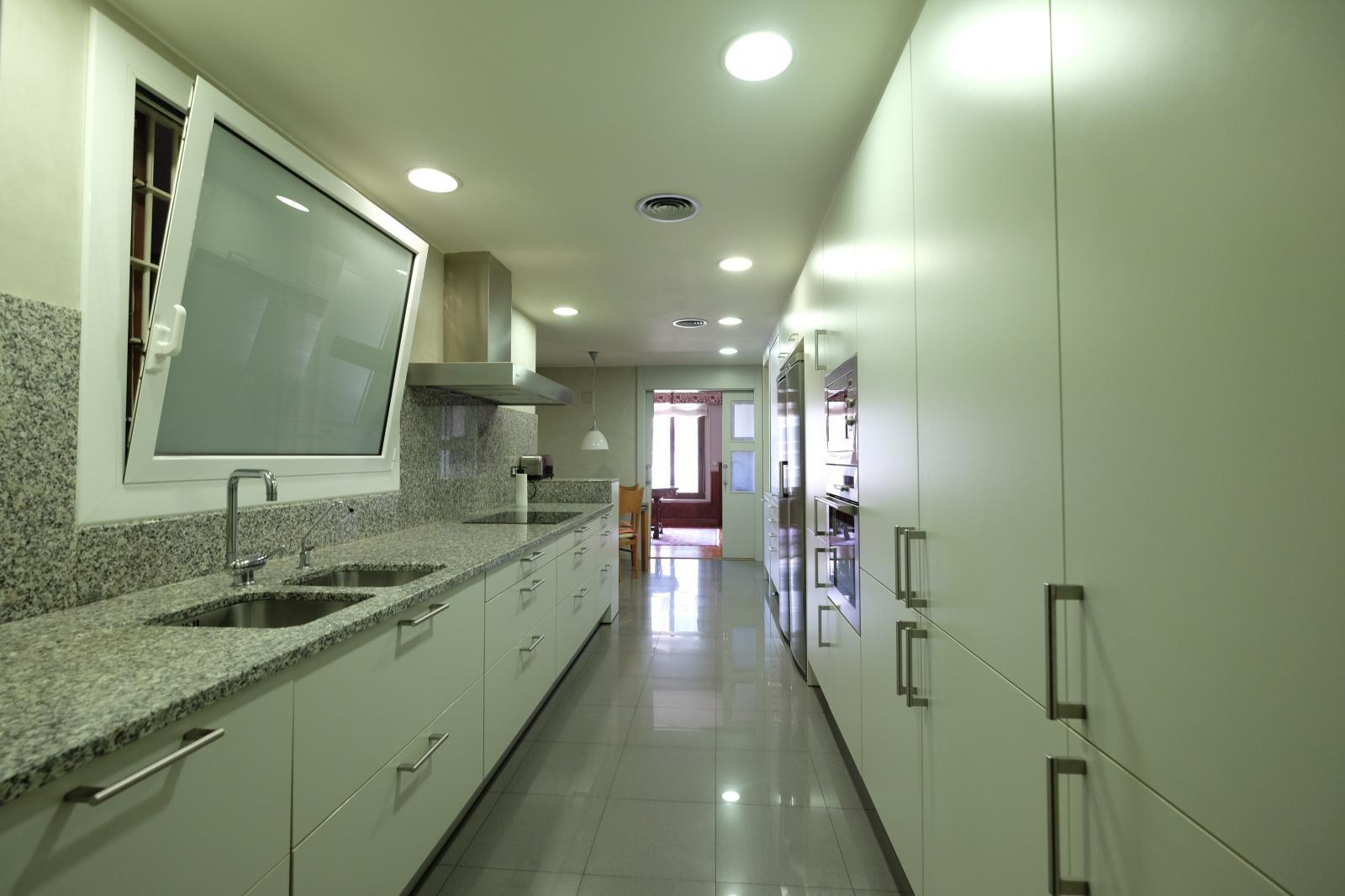 MG Inmobiliaria Barcelona - bori-i-fontesta-turo-park-vistas