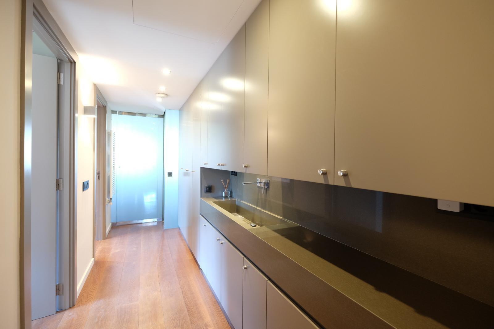 MG Inmobiliaria Barcelona - bosc-i-gimpera
