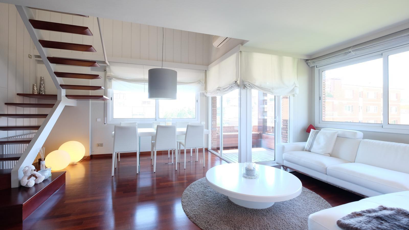 MG Inmobiliaria Barcelona - calatrava-bonanova
