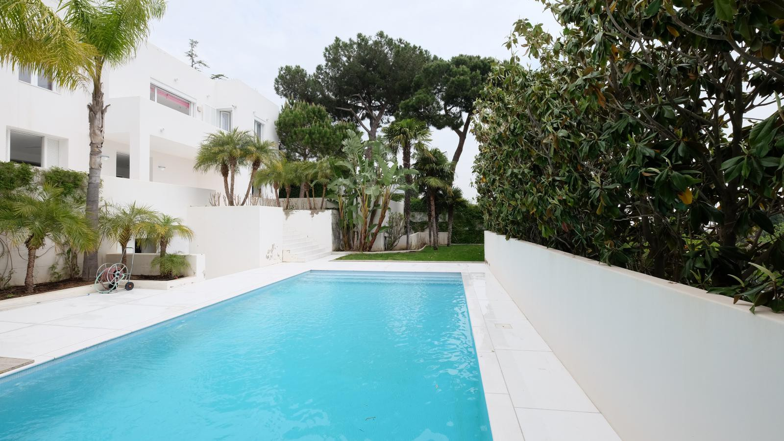 MG Inmobiliaria Barcelona - casa-avenida-pearson