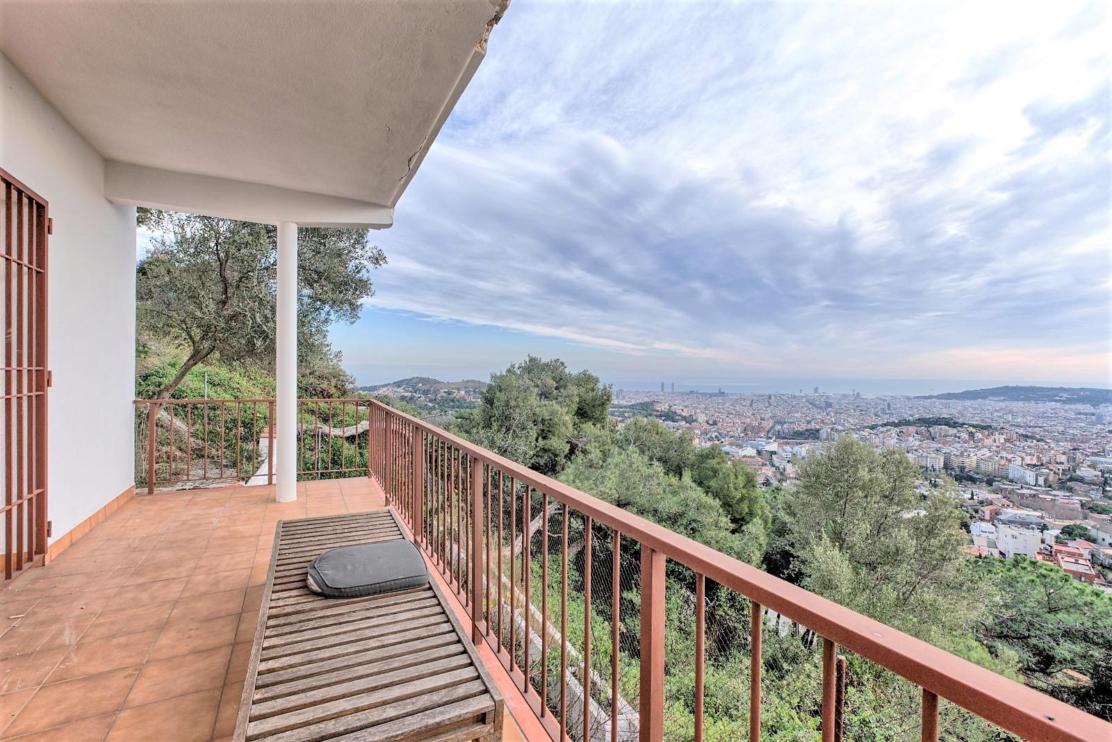 MG Inmobiliaria Barcelona - casa-sant-gervasi-zona-alta