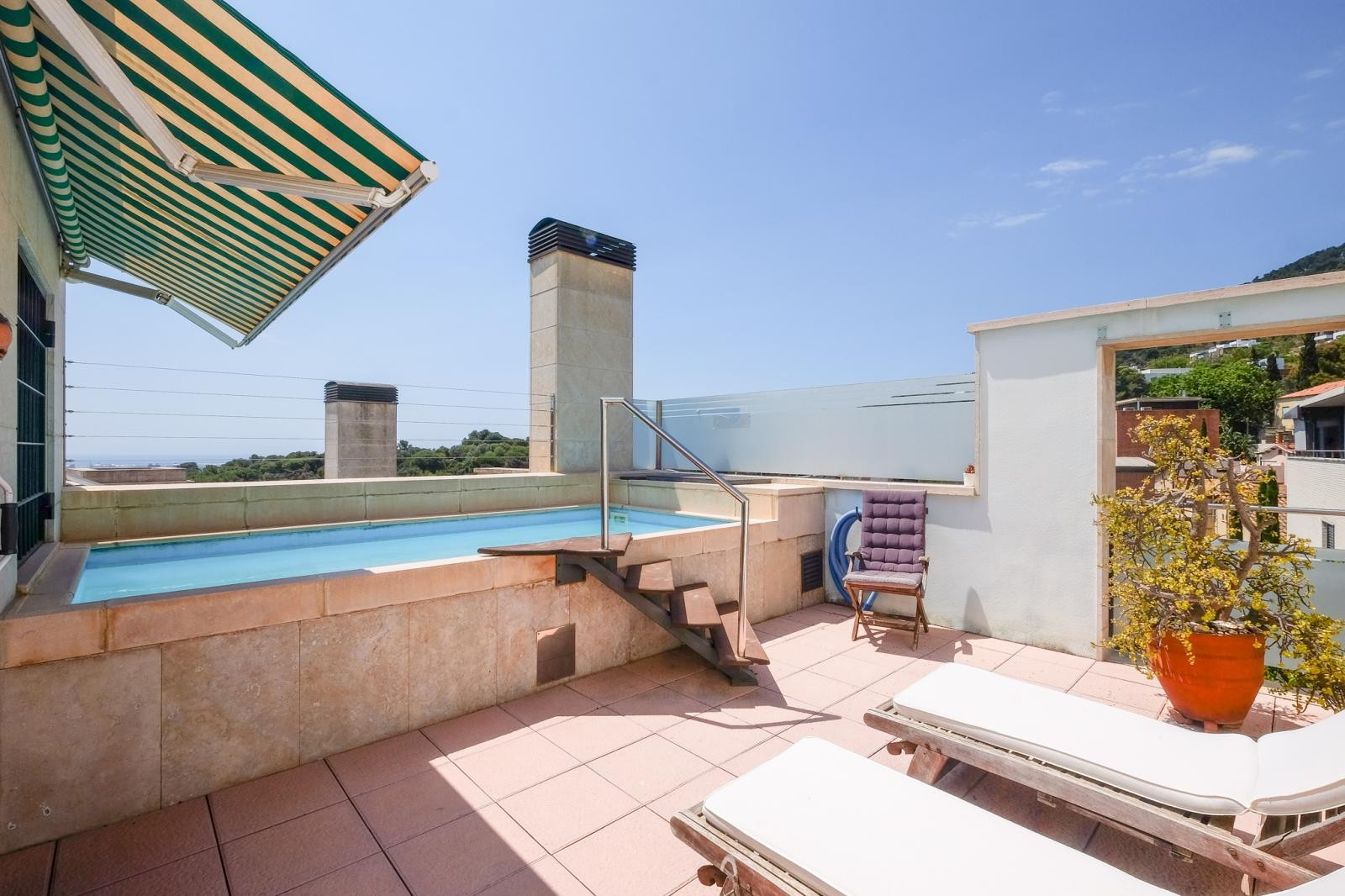 MG Inmobiliaria Barcelona - casa-sarria-can-caralleu-zona-alta