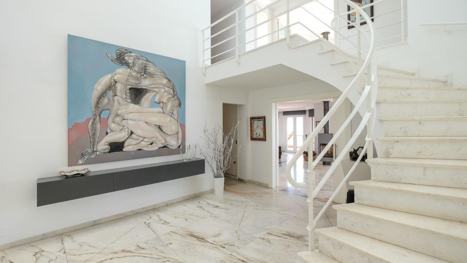 MG Inmobiliaria Barcelona - casa-vallvidrera