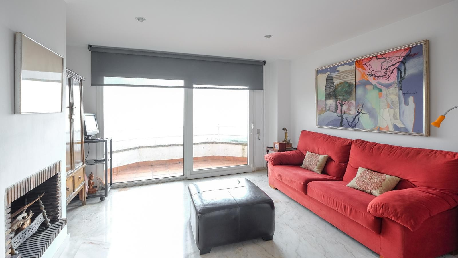 MG Inmobiliaria Barcelona - casa-vallvidrera-803
