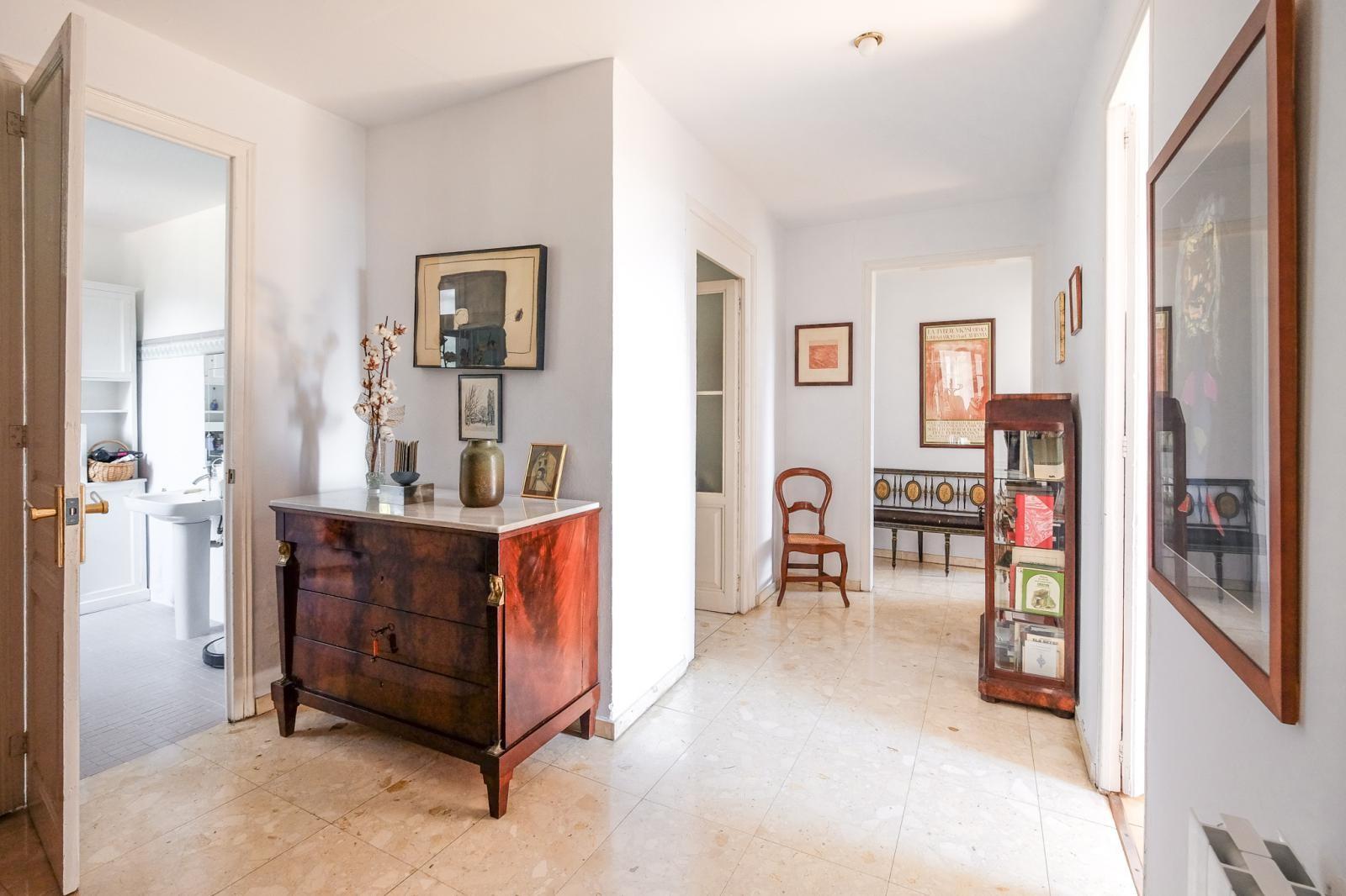 MG Inmobiliaria Barcelona - casa-zona-alta