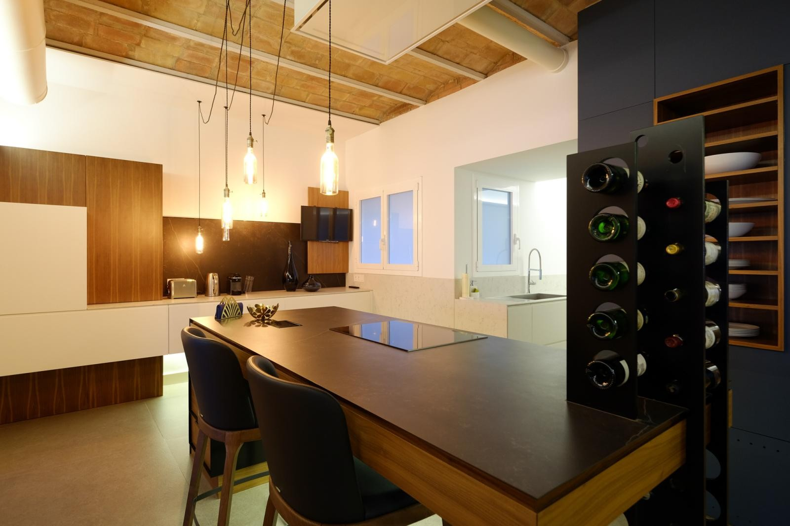 MG Inmobiliaria Barcelona - castanyer