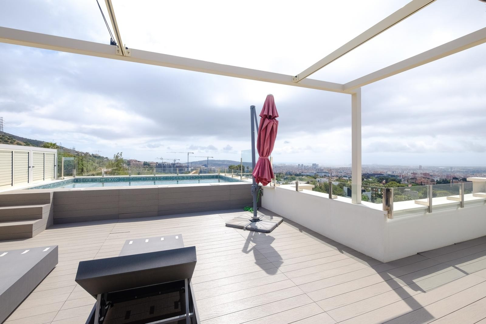 MG Inmobiliaria Barcelona - ciudad-diagonal-zona-alta