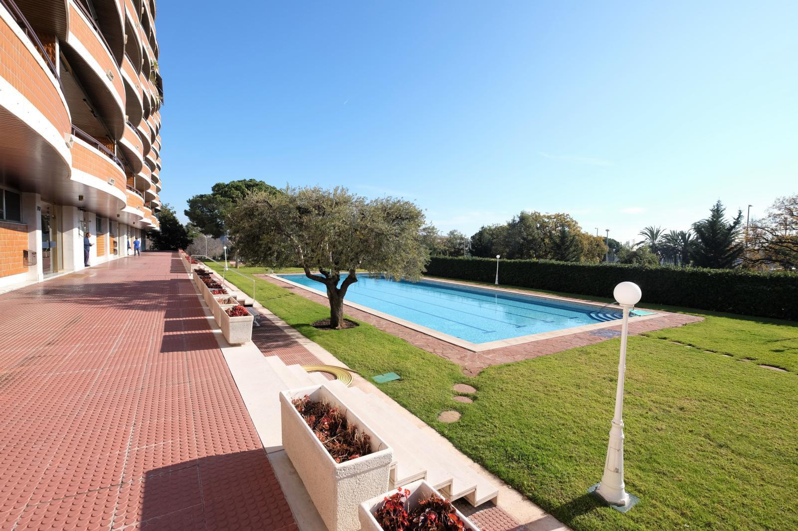 MG Inmobiliaria Barcelona - diagonal-club-polo-pedralbes