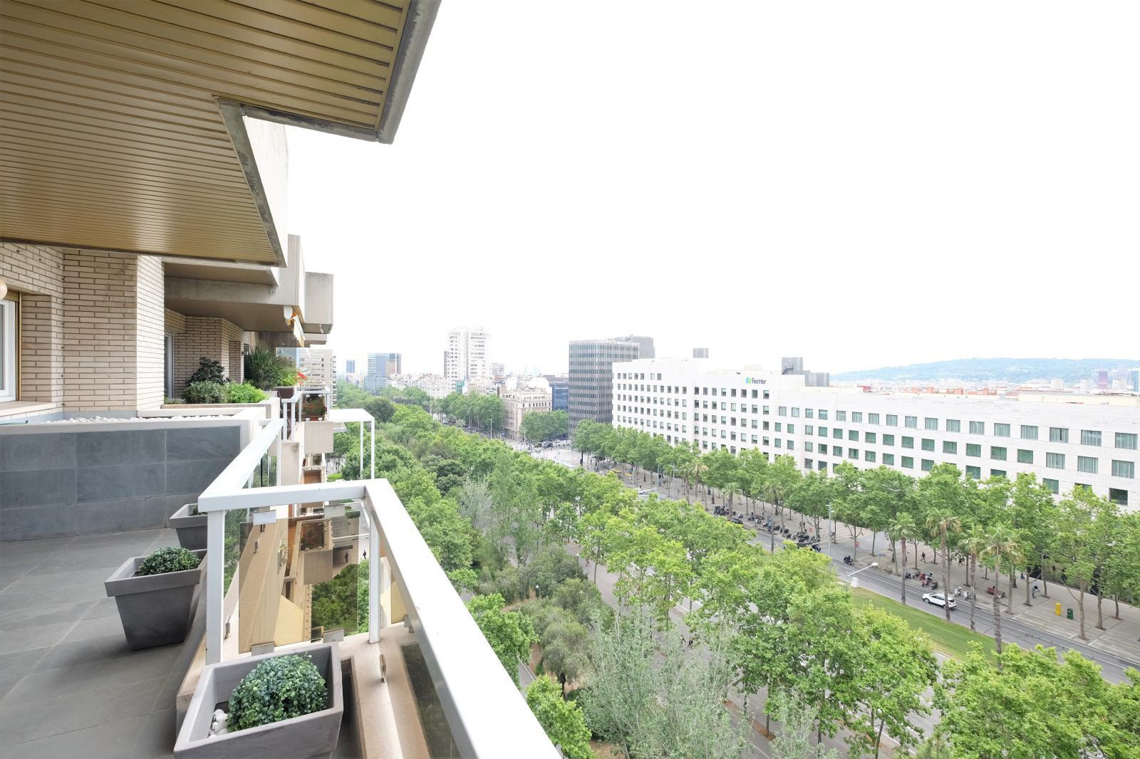 MG Inmobiliaria Barcelona - diagonal-junto-illa