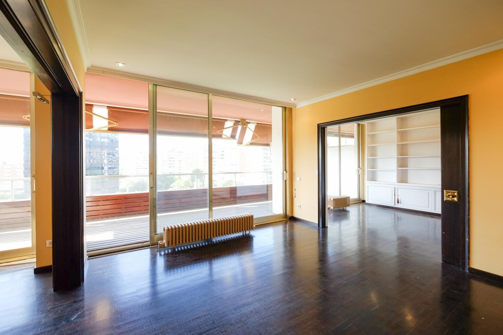 MG Inmobiliaria Barcelona - diagonal-pedralbes-zona-alta