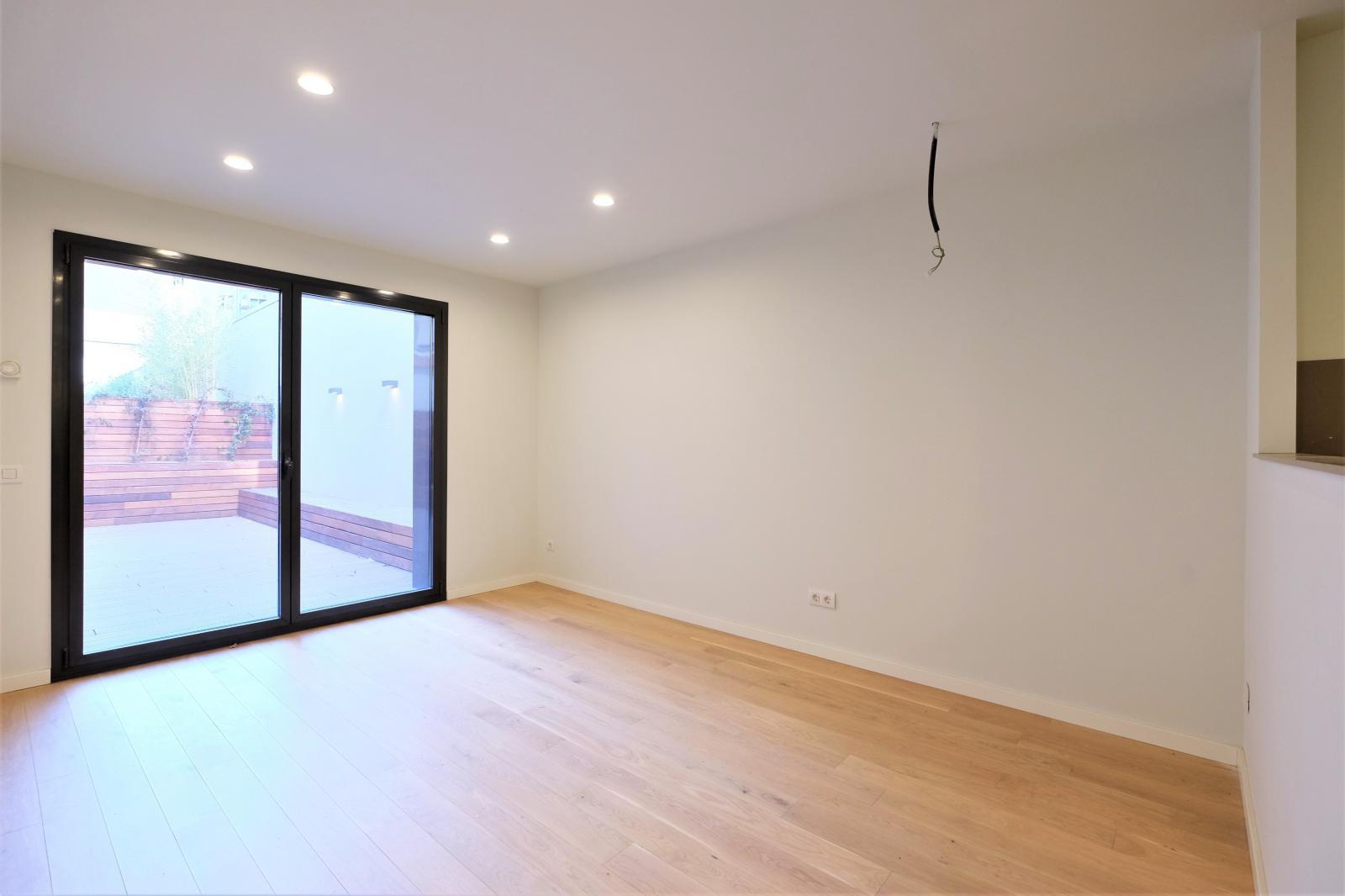 MG Inmobiliaria Barcelona - duplex-junto-avenida-sarria
