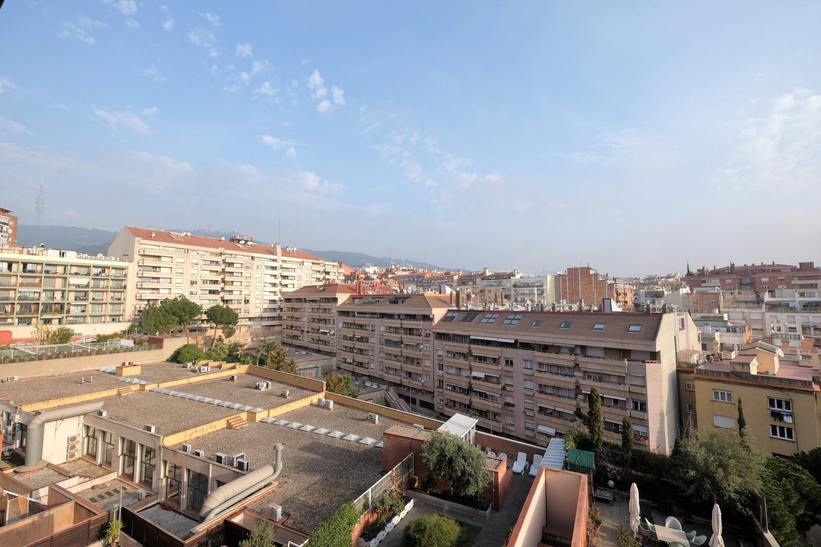 MG Inmobiliaria Barcelona - duplex-sant-gervasi-bonanova