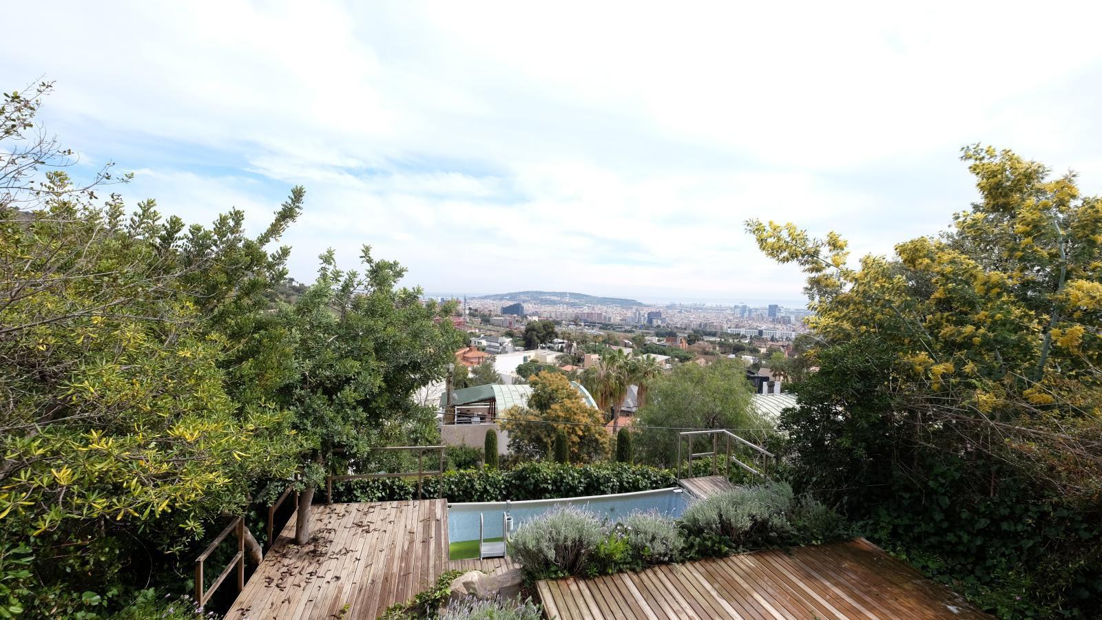 MG Inmobiliaria Barcelona - esplugues-zona-alta