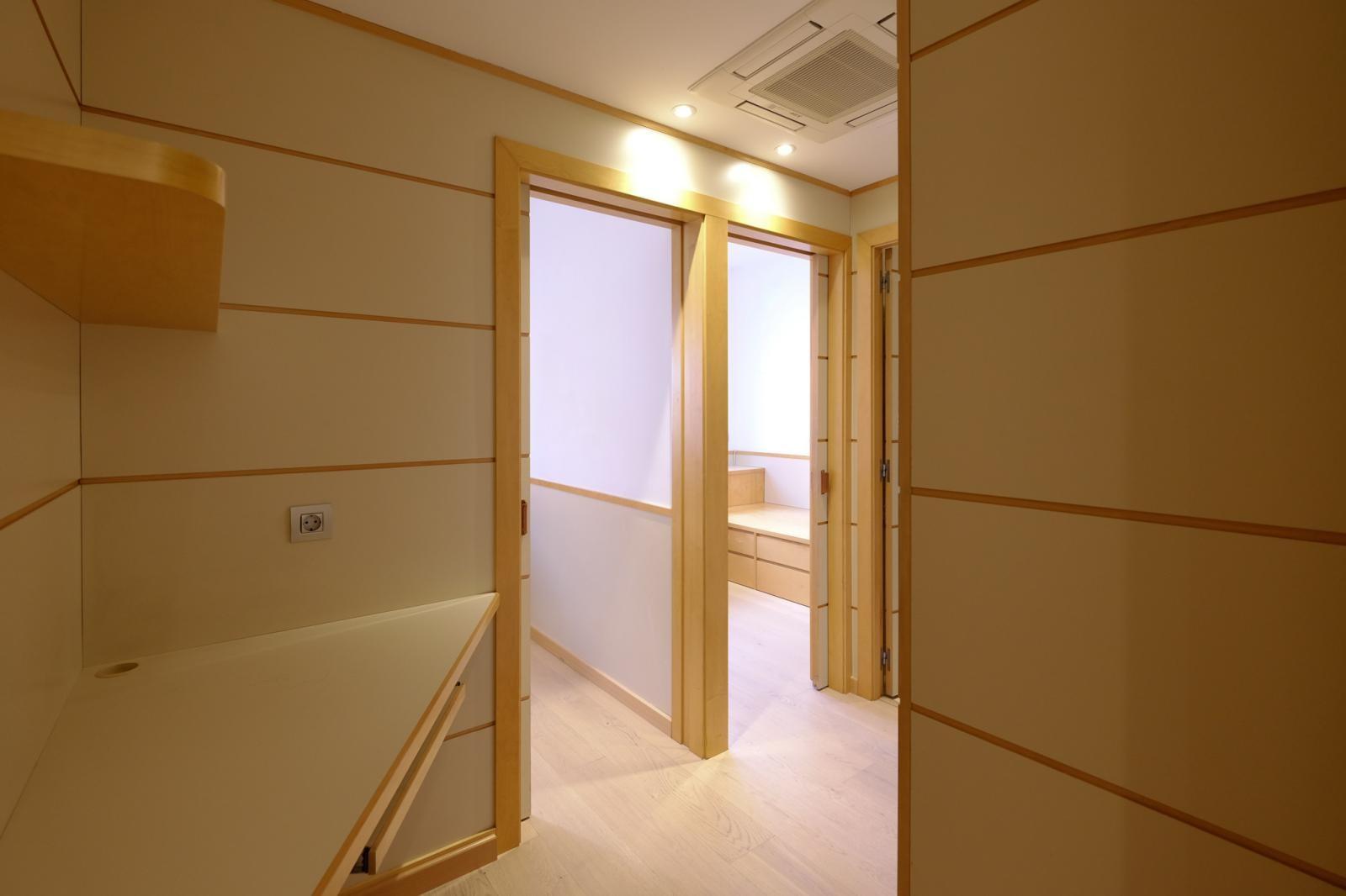 MG Inmobiliaria Barcelona - exclusivo-piso-avenida-pedralbes