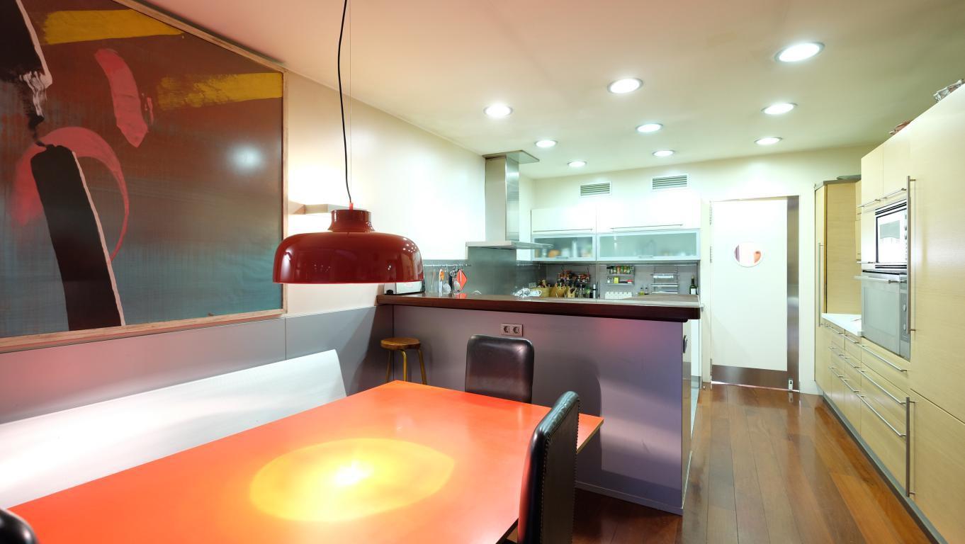 MG Inmobiliaria Barcelona - galvany