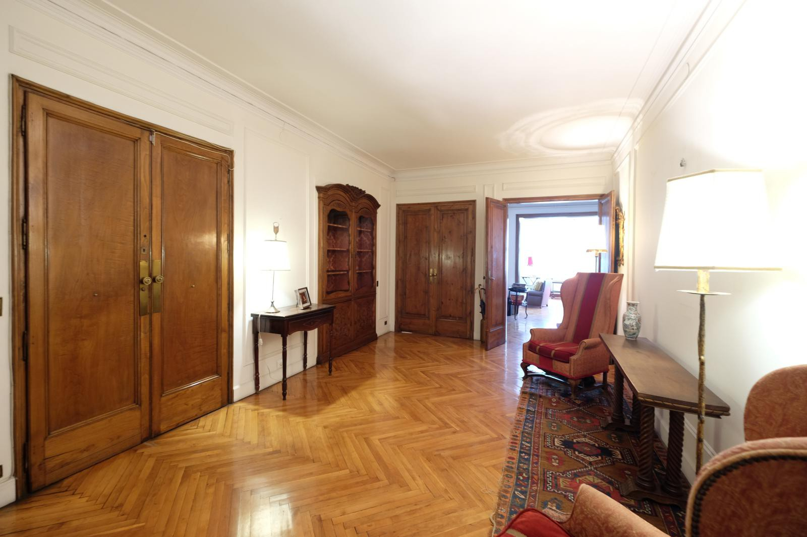 MG Inmobiliaria Barcelona - galvany-diagonal