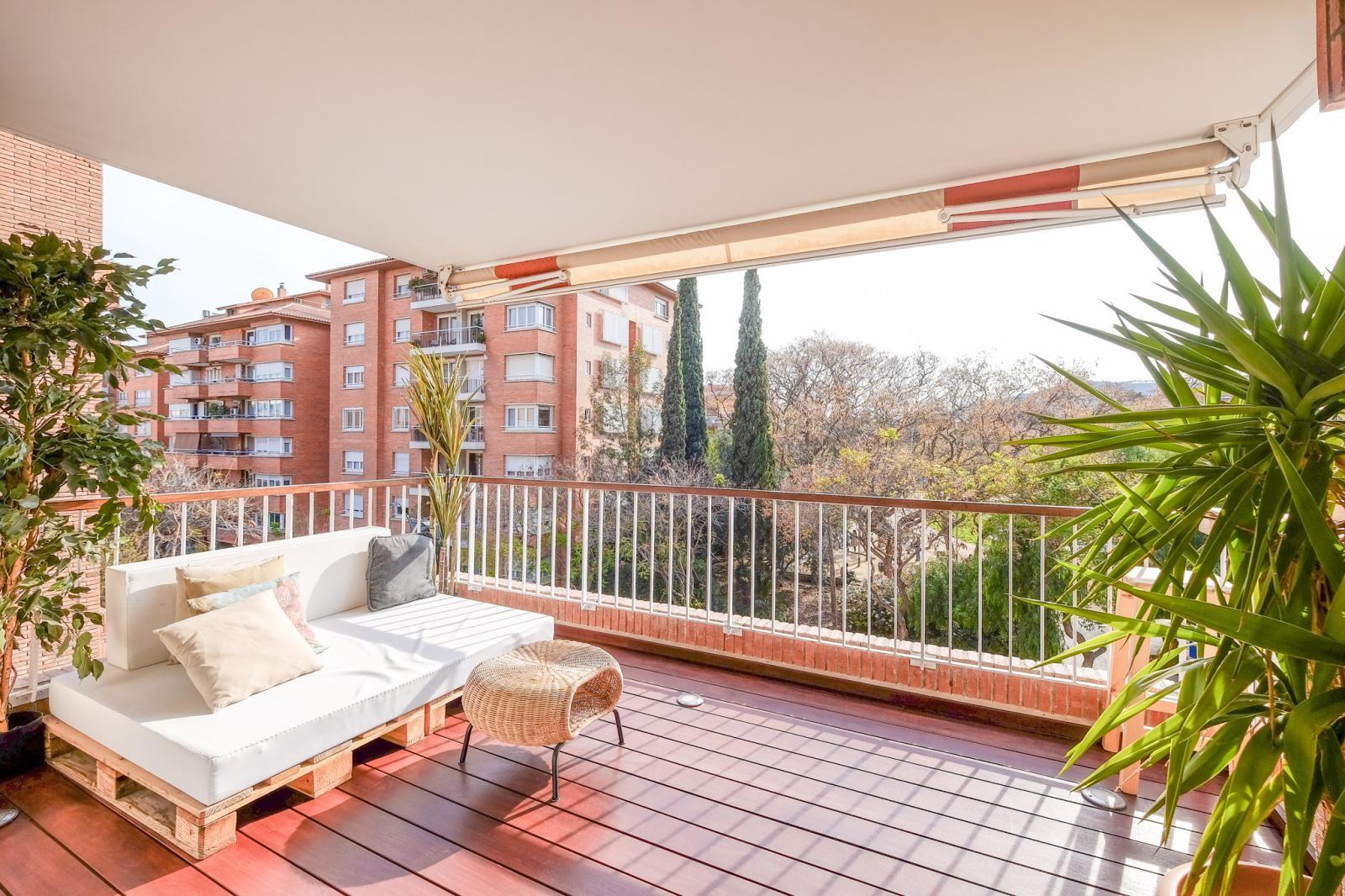 MG Inmobiliaria Barcelona - ganduxer-bonanova-zona-alta