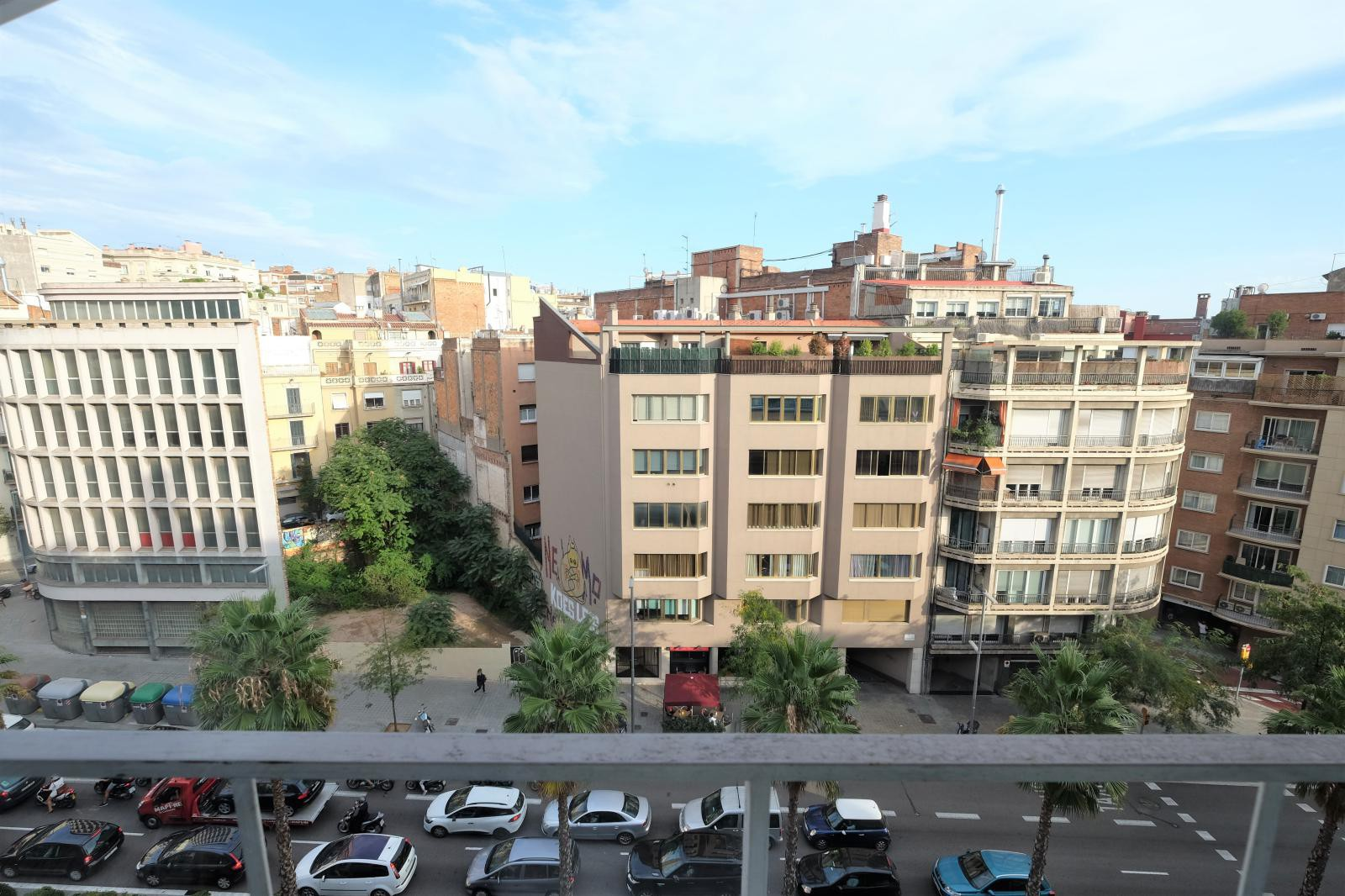 MG Inmobiliaria Barcelona - general-mitre
