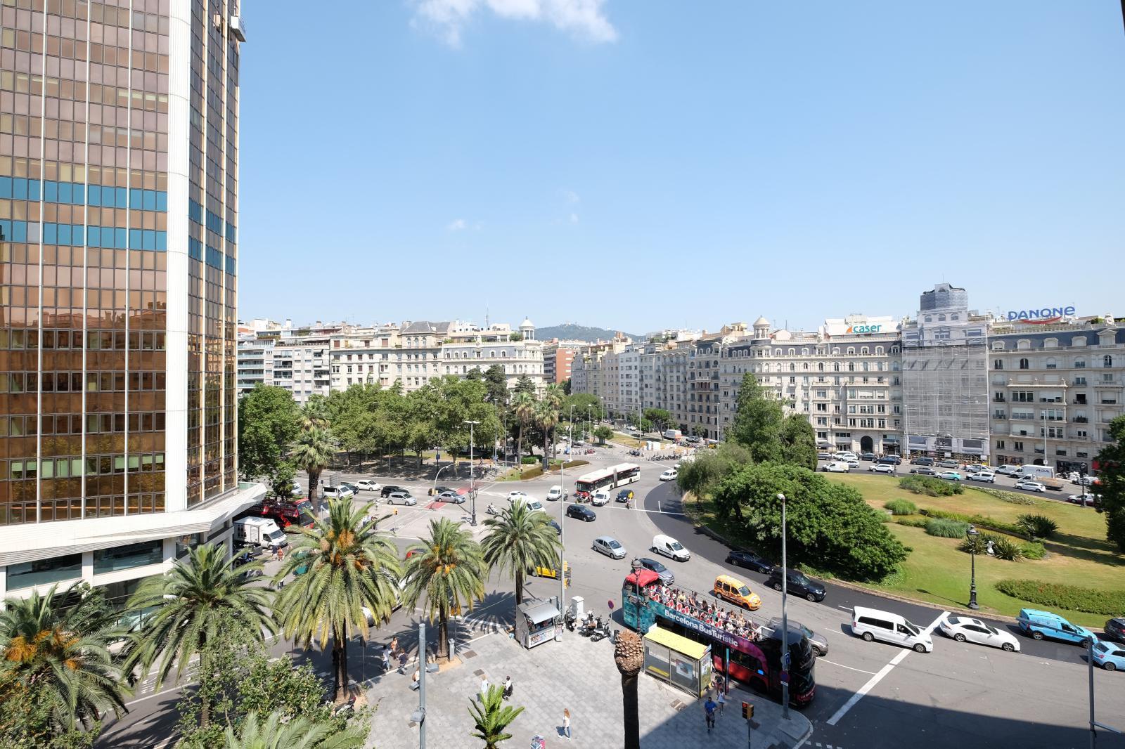 MG Inmobiliaria Barcelona - josep-tarradellas