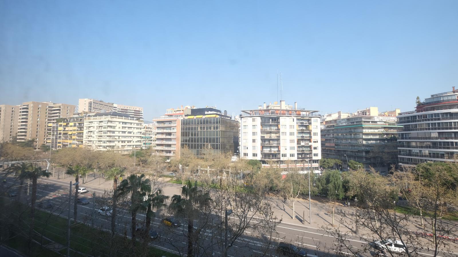 MG Inmobiliaria Barcelona - jto-francesc-macia